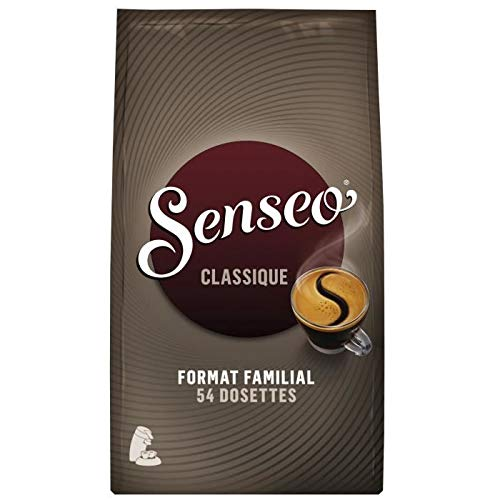 SENSEO Caf/é classique 54 dosettes
