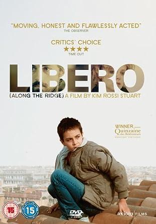 d911180d6f1 Libero - Anche Libero Va Bene  DVD   Amazon.co.uk  Linda Ferri ...