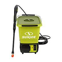 Sun Joe SPX6000C-CT (Core Tool) iON 1160 Max PSI Light-Duty Cordless Pressure Washer (Battery & Charger Not Included)