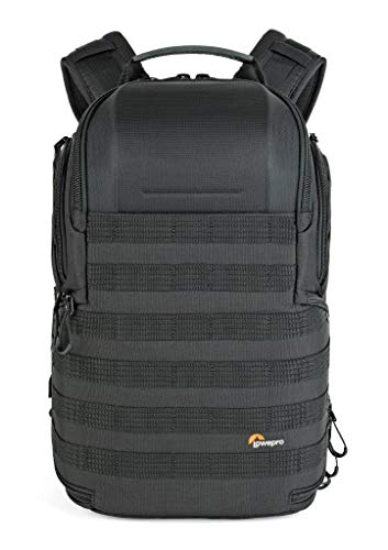 Lowepro ProTactic 350 AW II Black Pro Modular Backpack with All Weather Cover for Laptop Up to 13 Inch, Tablet, Canon/Sony Alpha/Nikon DSLR, Mirrorless CSC and DJI Mavic Drones LP37176-PWW (Aw Aw Aw Aw Aw Aw Aw)