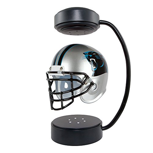 NFL Carolina Panthers Hover Helmet (Carolina Helmet)