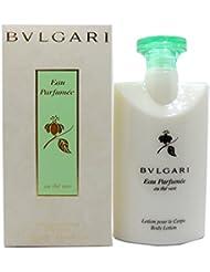 Bvlgari Eau Parfumee Au The Vert Body Lotion 200 Ml