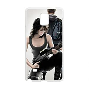 Happy Terminator Design Personalized Fashion High Quality Phone Case For Samsung Galaxy Note4