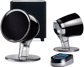 Hercules XPS 101 Multimedia Speaker System