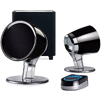 Hercules XPS 101 2.1 Multimedia Speakers (4769199)