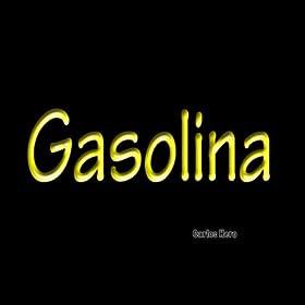 Memy con la gasolina