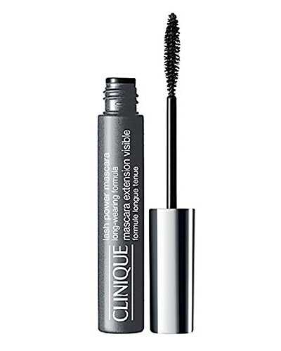 Clinique Lash Power Mascara Long-Wearing Formula Black Onyx for Women, 0.21 Ounce (Best Mascara For Long Lashes)