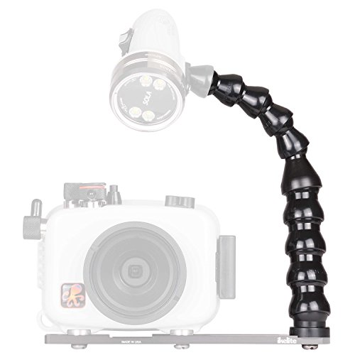 Ikelite Flex Light Arm for Action Tray by Ikelite