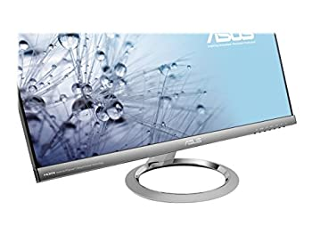 Asus Mx259h 25-inch, Full Hd 1920x1080 Ips, Audio By Bang & Olufsen Icepower Hdmi Vga Frameless Monitor 12