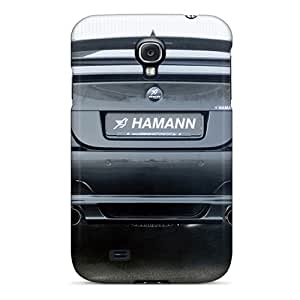 EyK4180aerJ PamarelaObwerker Awesome Cases Covers Compatible With Galaxy S4 - Bmw Hamann M5 Race Rear