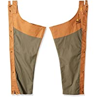 Browning Pheasants Forever Chaps, Upland Field Tan