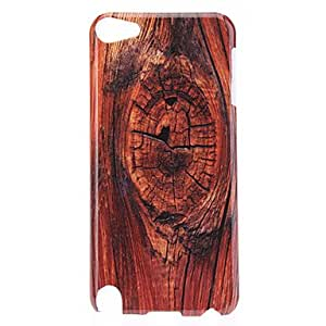 Buy Tree Crack Pattern Protective Hard Case for iPod Touch 5