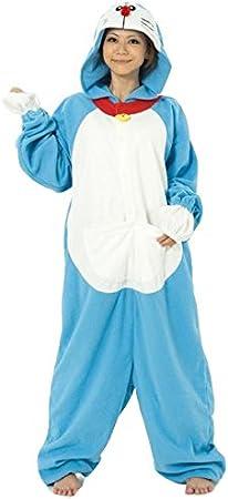 Fleece Pijama Kigurumi - Doraemon: Amazon.es: Juguetes y juegos