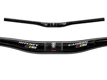 Ritchey WCS Carbon Rizer - Manillar para Bicicletas MTB, Color ud ...