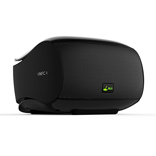 Miniboom Portable Wireless Bluetooth Subwoofers product image