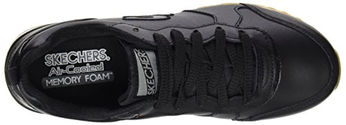 Low OG 85 Women's Sneak Skechers Sneaker Black Street gqpX54wR