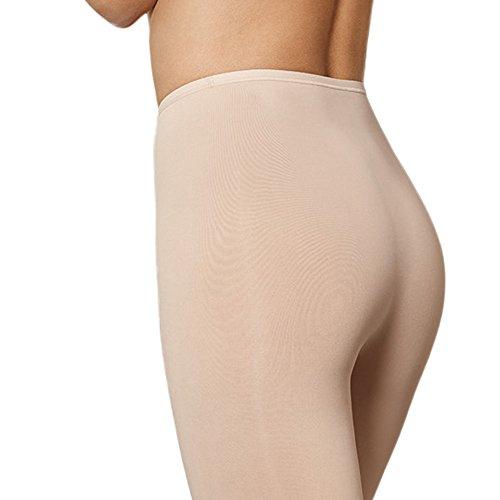 UNWAGO - Pantalón moldeador - para mujer negro