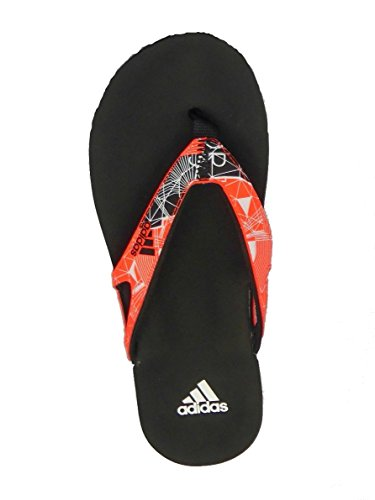 Flops Calo M Grey Men's Flip 5 Red White And Adidas XqvBwFx5F