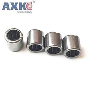 HF0812 8x12x12mm One Way Clutch Needle Roller Bearing Bearings 10 PCS
