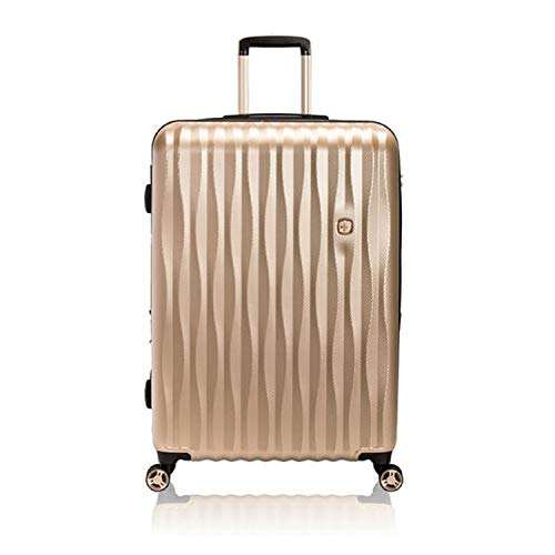 "SwissGear 7272 28"" Energie Hardside Luggage - Gold"