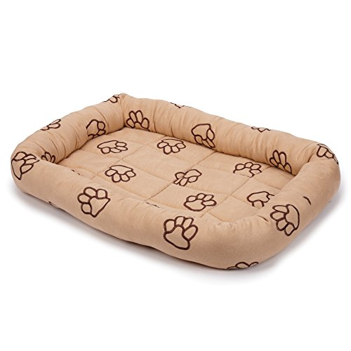 Embroidered Dog Beds - 8