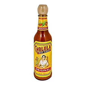 Cholula Hot Sauce Original -- 5 fl oz