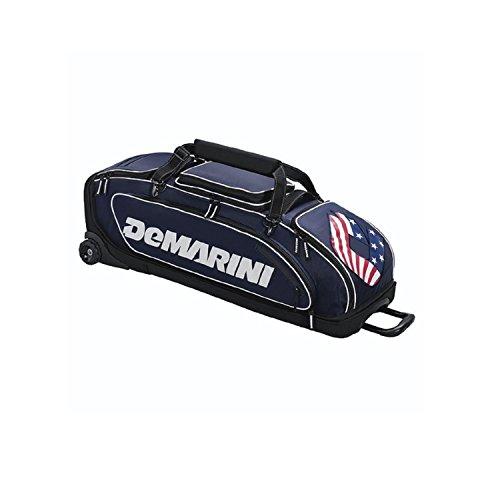 DeMarini WTD9409NA Special Ops Wheeled Bag ()