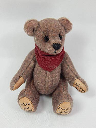 (World of Miniature Bears 2.5