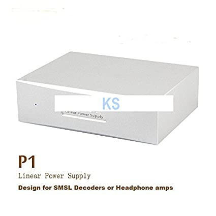 KOHSTAR SMSL P1 Linear Power Supply two outputs for the