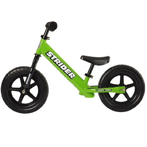 STRIDER ST-4 No-Pedal Balance Bike **Special Limited Edition Balance Bike**