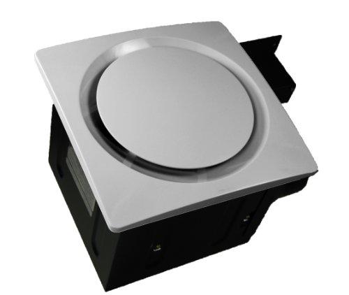 Aero Pure AP 70 G6 W 70-CFM Very Quiet Bathroom Ventilation