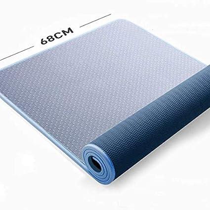 Amazon.com : JMYJD 10mm Multifunctional Non-Slip Yoga Mat ...