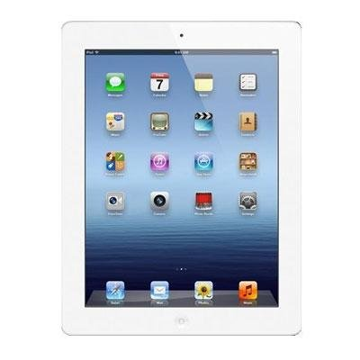 Apple 【第3世代】iPad Retina Wi-Fi (MD329J/A) 32GB ホワイト