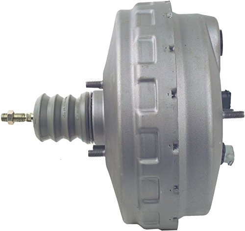 Cardone 53-3109 Remanufactured Import Power Brake (Toyota Sequoia Brake Booster)