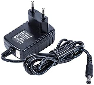 Conector de Cargador eraet13 V/0.4 A, 5.5/2.1 mm SF, Euro Apto ...