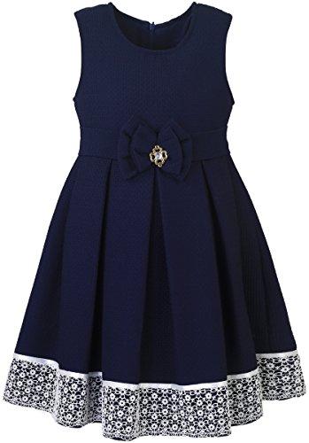 Buy navy dress 4t - 7