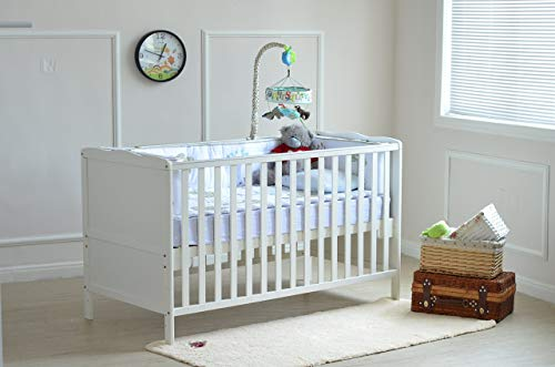 Cuna convertible Star Ibaby