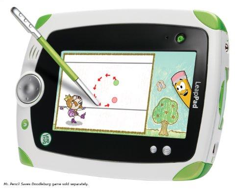 LeapFrog LeapPad1 Explorer Learning Tablet, green by LeapFrog (Image #6)