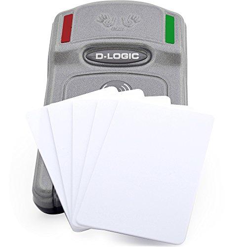 RFID Smart Card Reader Writer NFC Tag Programmer - 13,56 MHz