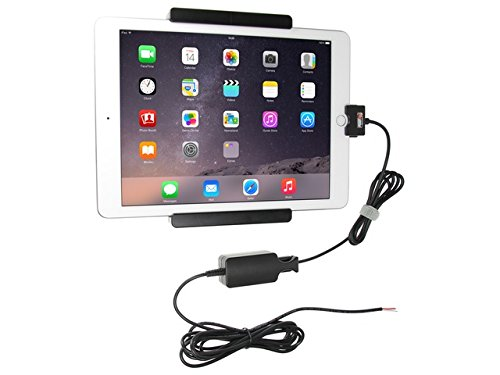 for Fixed Installation for Apple iPad Air 2//Pro 9.7 1 Pack Brodit 527684 Active Holder