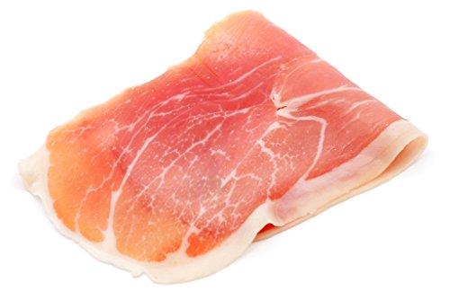 Jamon Serrano 24 oz Pre-Sliced Cured Pork Serrano Ham (3 x 8 Oz)