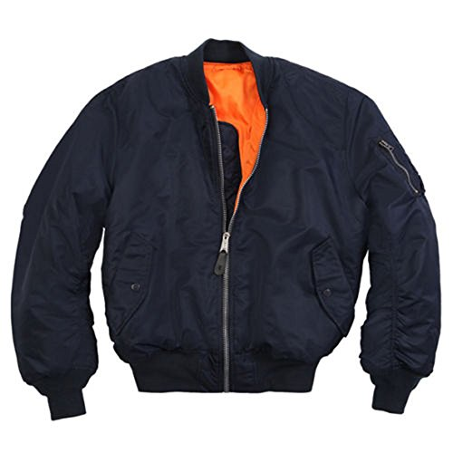 Alpha Industries Flight Military Bomber product image