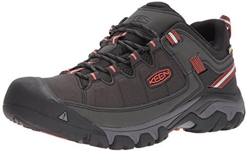 Wp Ochre Shoe Burnt Men's Hiking Targhee Raven m Exp Keen ZgFqtxzSw