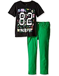 Green Trukfit Shirts