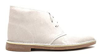 CLARKS Men's Grey Suede Bushacre 3 7.5 D(M) US (B00ICX5H8W) | Amazon price tracker / tracking, Amazon price history charts, Amazon price watches, Amazon price drop alerts