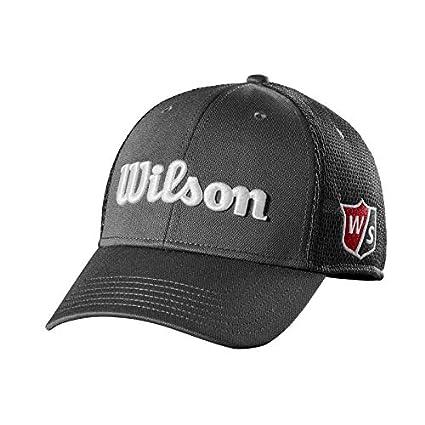 Wilson Staff Golf Hat: Amazon.es: Deportes y aire libre