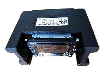 VW RNS510 MFD3 Touchscreen GPS Golf, Passat, T5 LED