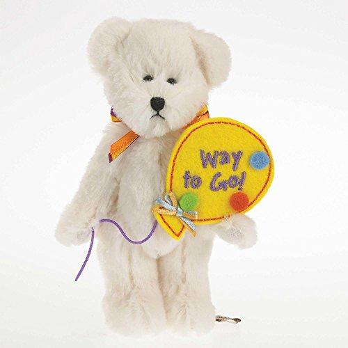 Boyds Bears Way to Go! Celebration
