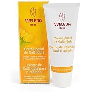 Crema Pañal de Caléndula 75 ml de Weleda