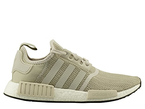 3 1 Adidas 43 NMD Shoes White Silver Beige R1 Size Pq6gPCzB